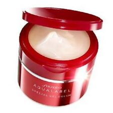 NEW Shiseido Aqualabel Special Gel Cream Collagen All-in-one  90g Made in Japan