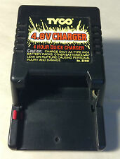 Used Tyco 4.8Vl Charger B2991 Charger ONLY!  Wall charger  **Works**