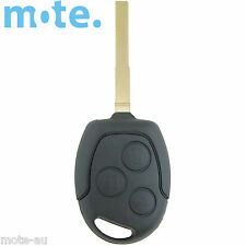 Ford Focus/Mondeo/Falcon Remote Key Blank Replacement Shell/Case/Enclosure