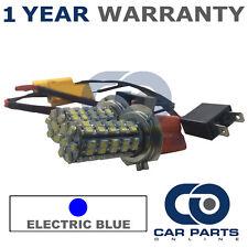 2X canbus bleu H7 60 led smd dip beam ampoules pour audi A1 A2 A3 A4 A5 A6 tt Q3 Q5