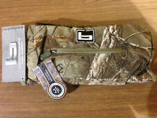 Banded Fleece Primaloft Hand Warmer Handwarmer Belt Realtree XTRA CAMO NEW!