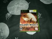 Silent Hill 2: Restless Dreams For Xbox And Xbox 360 Brand New Factory Sealed