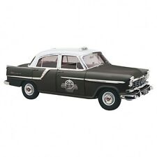 Classic Carlectables 1/18 Holden FC Special Silver Top Taxi Diecast