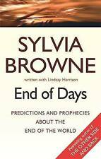 End Of Days: Predictions and prophecies about the end of the world, Harrison, Li