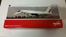 HERPA 557481 - 1/200 TUPOLEV TU-144LL - NASA SUPERSONIC FLYING LABORATORY - NEU