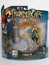 Cosmocats (Thundercats) -  Moderne - Lion-0 (Sword Action) - (10 cm)