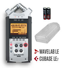 Zoom H4nSP Handy Recorder B-Stock with Full Warranty