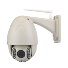 HD ONVIF SAFETY OUTSIDE NETWORK CAMERA WLAN 5xZOOM SURVEILLANCE CAMERA onvif