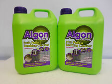 Algon Organic Path Patio & Decking Cleaner Concentrate - 5 L Makes 20 Litres