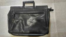 Seeger Vintage Leather Messanger Bag Pre owened