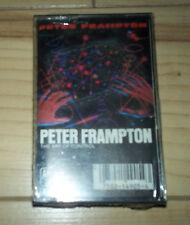 PETER FRAMPTON / THE ART OF CONTROL - Cassette (1982) SEALED