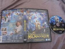 Le merveilleux magasin de Mr. Magorium avec Nathalie Portman, DVD, Comédie