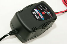 Etronix Powerpal Auto Peak Detect Fast AC/DC Charger 4-8 Cell NiCad/NiMh