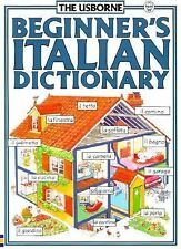 Beginners Italian Dictionary (Beginner's Language Dictionaries Series)