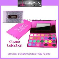 NEW Crown Brush 28-Color COSMO COLLECTION Eye Shadow Palette FREE SHIPPING BNIB