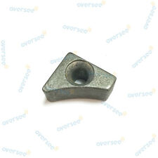 Aftermarket 676-11325-00 676-11325-00-00 ANODE Replace Yamaha Outboard Engine