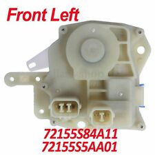 Door Lock Actuator Front Left Driver Side For Honda Civic Accord Odyssey Acura