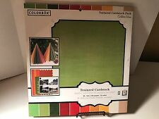 "12x12"" Scrapbook Paper Bundle Book Crafting Card Making Card Stock Embellishment"