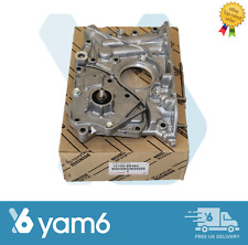 TOYOTA GENUINE NEW PART; OIL PUMP FOR CARINA 3SGE ST191 JPP 15100-88460