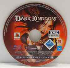 Gioco Game SONY Playstation 3 PS3 PAL ITALIANO Untold Legends DARK KINGDOM - Ita