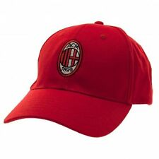 AC Milan Basic Baseball Cap - Red
