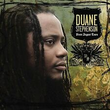 From August Town by Duane Stephenson (CD,