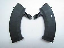 "X2 , SKS ""B"" Magazines 30/5 Black .Package deal!!!!"
