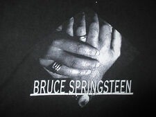 1992 BRUCE SPRINGSTEEN & THE EAST STREET Concert (XL) Shirt CLARENCE CLEMONS