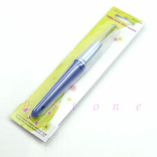 New Useful Needle Felting Handle Holder With 3 Needles Wool Needle Felting Tool