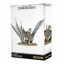 Flesh Eater tribunali Terrorgheist-Sigmar WARHAMMER-GAMES WORKSHOP