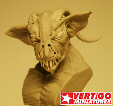 Vertigo Miniatures 1/10 Monster No.2 (1 Resin Bust)