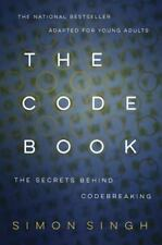 The Code Book by Simon Singh (2016, Paperback)