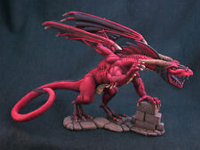 Visions in Fantasy ANCIENT RED DRAGON (RESIN KIT) Dark Sword Miniatures DSM7018