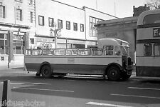 Merseyside PTE PS2 Southport 1975 Bus Photo