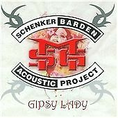 Michael Schenker + Gary Barden - Gypsy Lady (CD 2010) New / sealed
