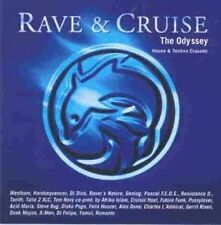 Rave & Cruise-The Odyssey (1996) WestBam, Hardsequencer, DJ Dick, Genlo.. [2 CD]