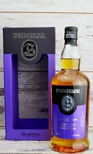 Springbank 18 Jahre 0,7L Single Malt Whisky