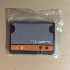 OEM Original BlackBerry Torch 9800 9810 Battery FS1 F-S1 F S1 FS 1 FS-1