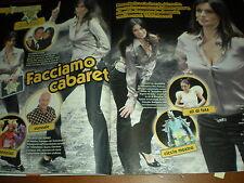 Star Tv.Rossella Brescia,Veridiana Mallmann,Vladimir Luxuria& Antonello Venditti