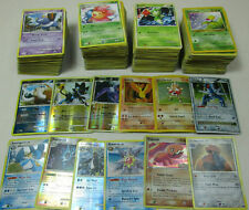 Lot of Pokemon Cards 1.5 Lbs. Assorted Played Condition