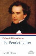 The Scarlet Letter (Library of America Paperback Classics)