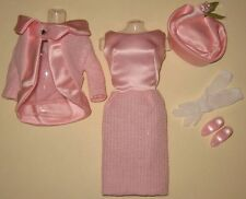 VINTAGE BARBIE REPRO/REPRODUCTION-FASHION LUNCHEON FASHION-MINT