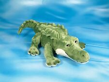 Luxury Premier Ark Toys plush Crocodile soft cuddly river creature with beans