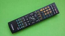 Fit For Yamaha RAV283 WN058100 HTR-6130 RX-V363BL A/V AV Receiver Remote Control