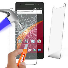 "Genuine Premium Tempered Glass Screen Protector for Wileyfox Storm 4G (5.5"")"