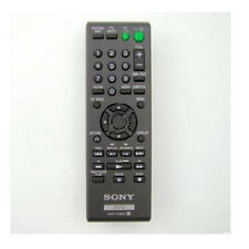 BRAND NEW SONY RMT-D187A DVD PLAYER REMOTE CONTROL RMTD187A  1-487-005-11
