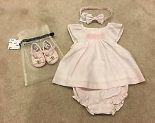 NWT Janie and Jack Baby Girl's Outfit 6-12 Months
