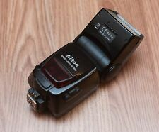 Nikon Speedlight SB-800 Shoe Mount Flash for  Nikon (Works but with some issues)