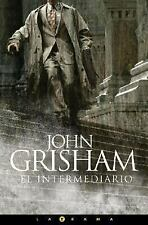 El Intermediario (Spanish Edition)-ExLibrary