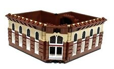 LEGO Cafe Corner - 10182 - MODULAR BUILDING - SECOND FLOOR ONLY  (8 sold)